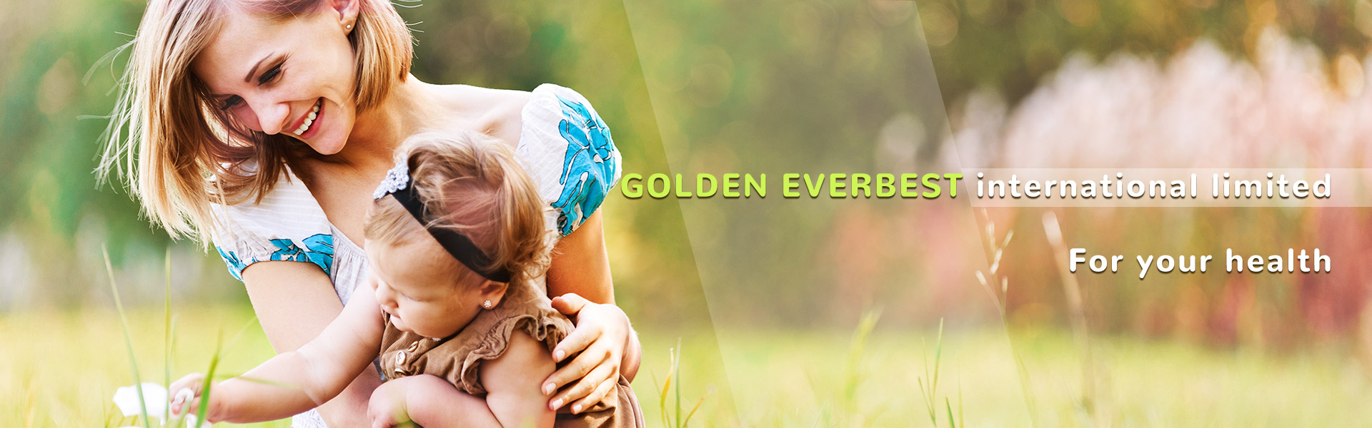 GOLDEN everbest international limited