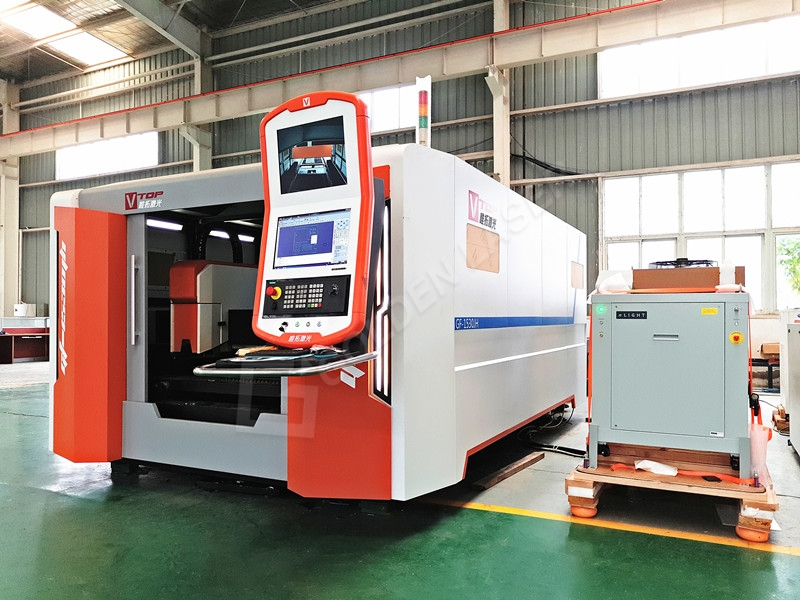 Factory wholesale Cnc Laser Cutting Machine -