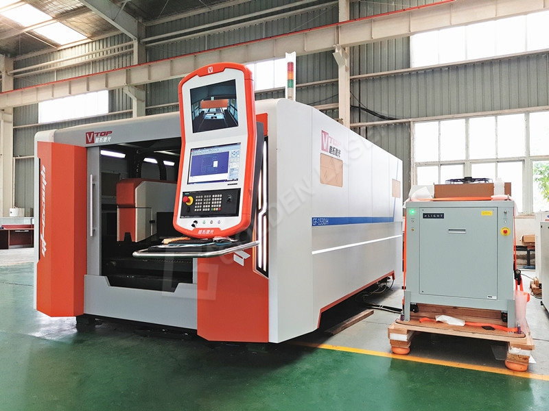 Discount Price Cnc Laser Cutting Pipe Machine -