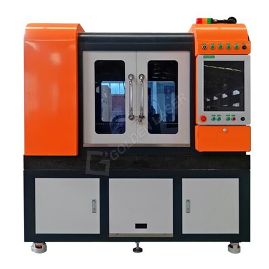 Newly Arrival Auto Feeding Laser Cutting Machine -