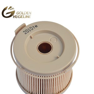 2010PM 2010SM 2010TM Car Parts Fuel Filter in China