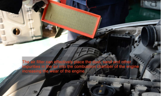 The most easily overlooked accessory by car owners, is your filter okay?