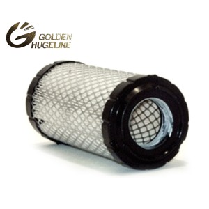 High Performance Large Truck Air Filters Mfrs P822686 RS3715 AF25538 1394834 Truck Filter Cleaning inc