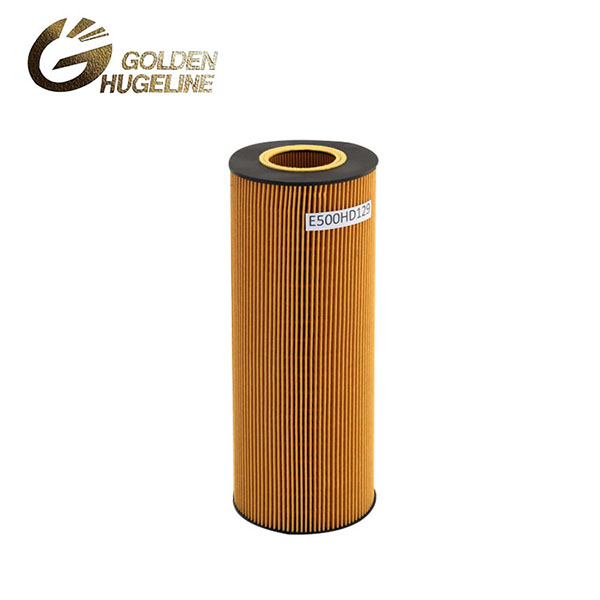 Best engine oil filter E500HD129 Oil filter for heavy duty engine Featured Image