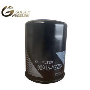 90915-YZZD4 Car Parts Oil Filter with high quality and best price