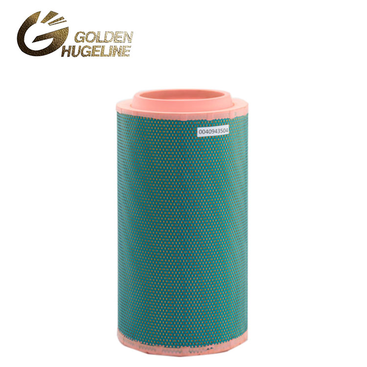 Air filter cartridge 0040943504 E603L high flow air filter Featured Image