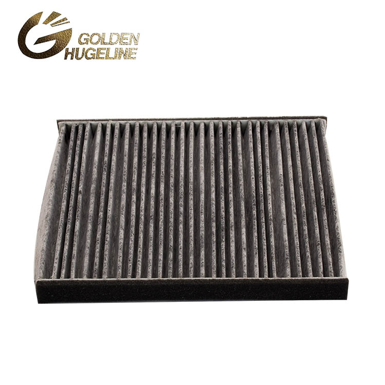 Auto cabin air filter 87139-50010 cabin filter for car Featured Image
