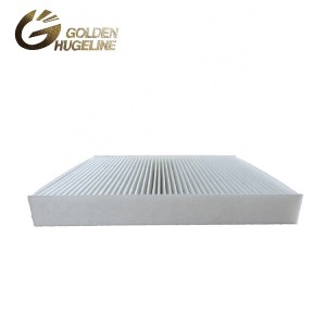 Autoparts manufacturer 97133-3K000 cabin filter