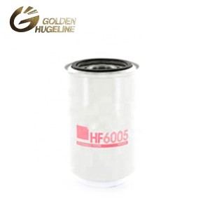 Car trucks parts diesel engine P556005 HF6005 Full-Flow Spin-On Hydraulic oil filter
