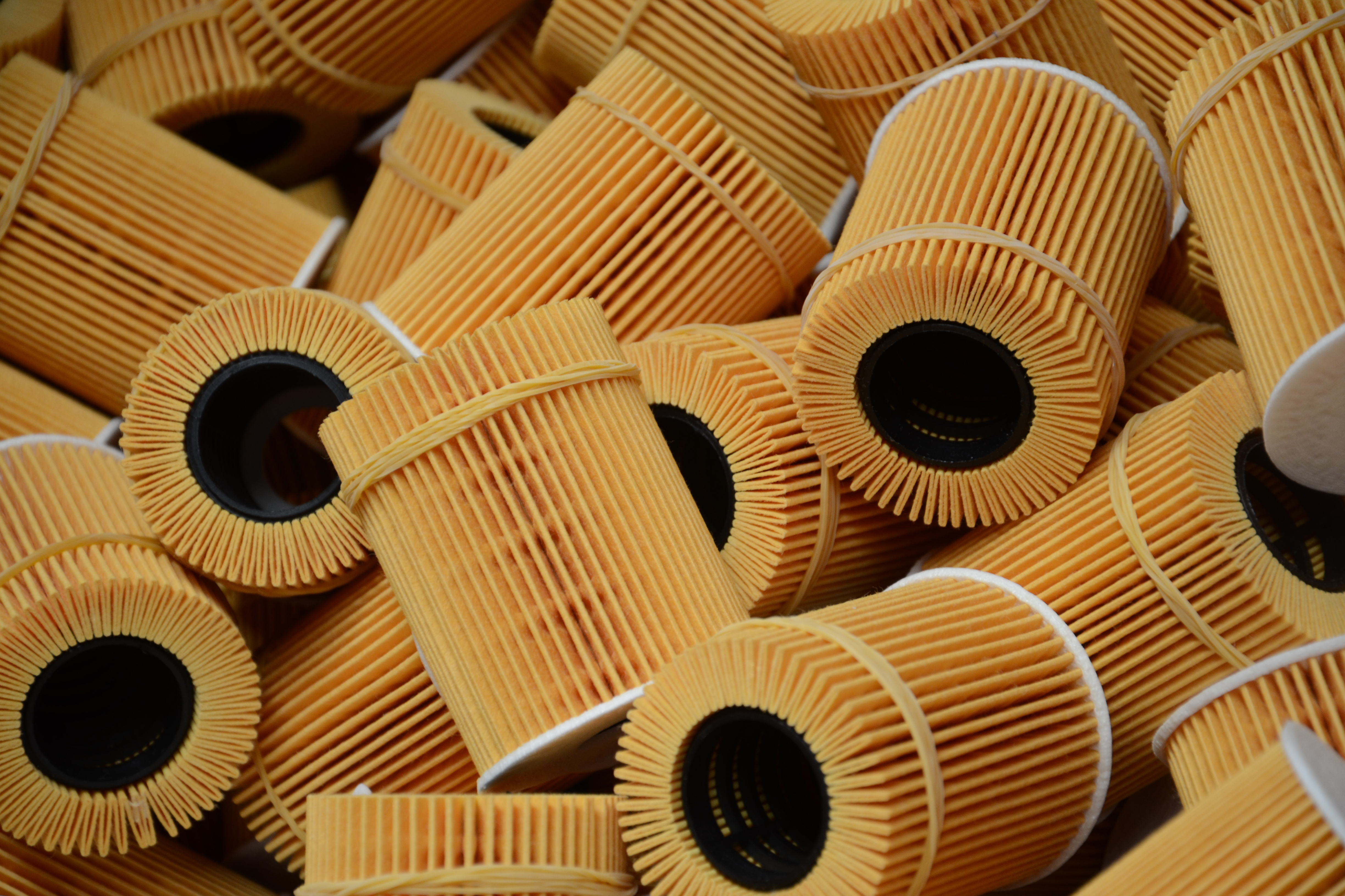 The importance of filter paper in the filter