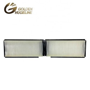 Environment Friendly Products Cabin air filter AF25972