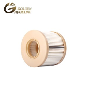 Environment friendly products truck spare parts 580110-102434 diesel fuel filter