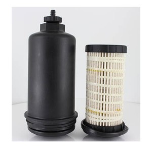 China Factory Diesel Generator Fuel Filter Cartridge 4461492 3608960 Diesel Fuel Filter 360-8960