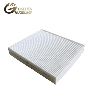 Factory Manufacturer  6Q0820367B 4638300018 cabin air conditioning filter