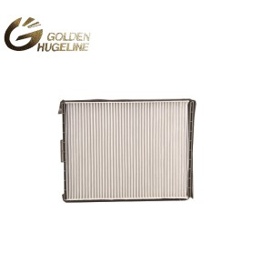 Filter Manufacturing Truck Engine 97139-39100 Change Cabin Air Filter