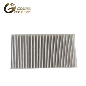 97133-2L000 Filter Manufacturing Truck Engine Change Environment Friendly Products Car Cabin Air Filter