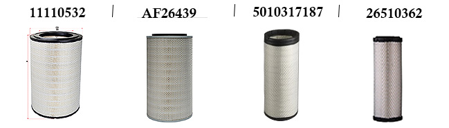The difference between air filter and air conditioning filter