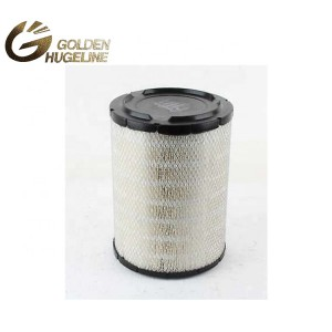 Performance diesel truck exhaust air filter for truck RS2863 from air filter truck manufacturer in china