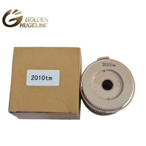 High Performance Diesel Engine Parts Fuel Filter 2010PM 2010TM