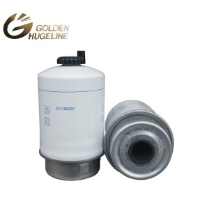 Low Price Car Auto Car High Performance Diesel Engine Parts Fuel Filter Element OE NO 26560143