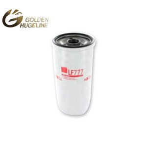 Lube Spin-on diesel parts P550777 LF777 LF3635 KS350-7 excavator engine truck oil filter