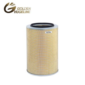 Popular replaceable truck air filter 1457433901 from vacuum truck filters processing plant
