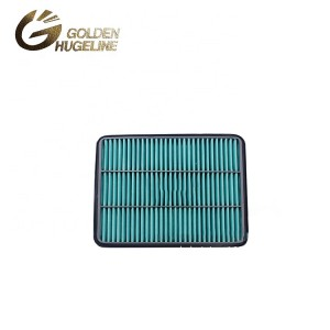 Thin Air Filter Material C31007 AY120TY061 A1174 A194J 17801-30080 Air Filter