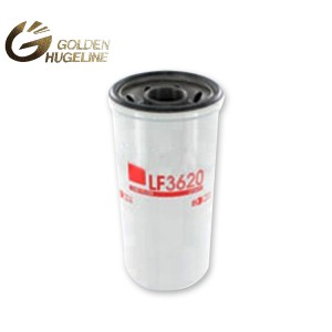 Factory Direct Sell Heavy Trucks P552100 LF3620 23518480 Car Lube Full-Flow Spin-On Oil Filter