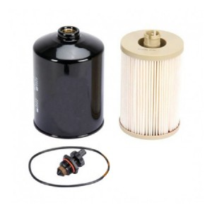 High Quality Fuel Filter OEM RE541746 RE541747 RE520906 RE523236 Set of 2 Fuel Filters RE525523