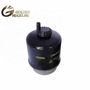 hot sale fuel filter RE60021 car Fuel filter