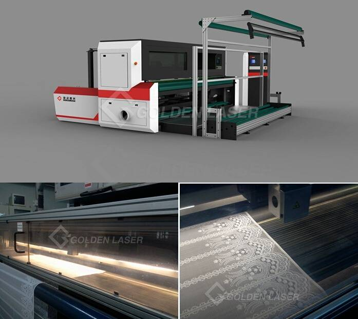 lace laser cutter