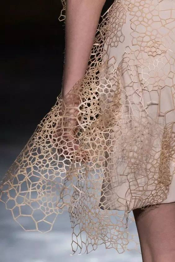 Laser Cutting Engraving to Meet the Unlimited Potential of Fashion