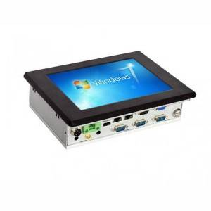 Low MOQ for 7 Inch Capacitive Touch Panel -