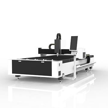 2000w fiber laser cutting machine TS-3015 for sheet metal