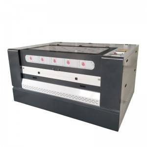 TS1390 Laser Mixing and Cutting Machines