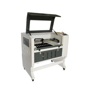 Well-designed Mini Laser Cutter 4060 Laser Engraver 50w - Laser Engraver TS4060L – Gold Mark