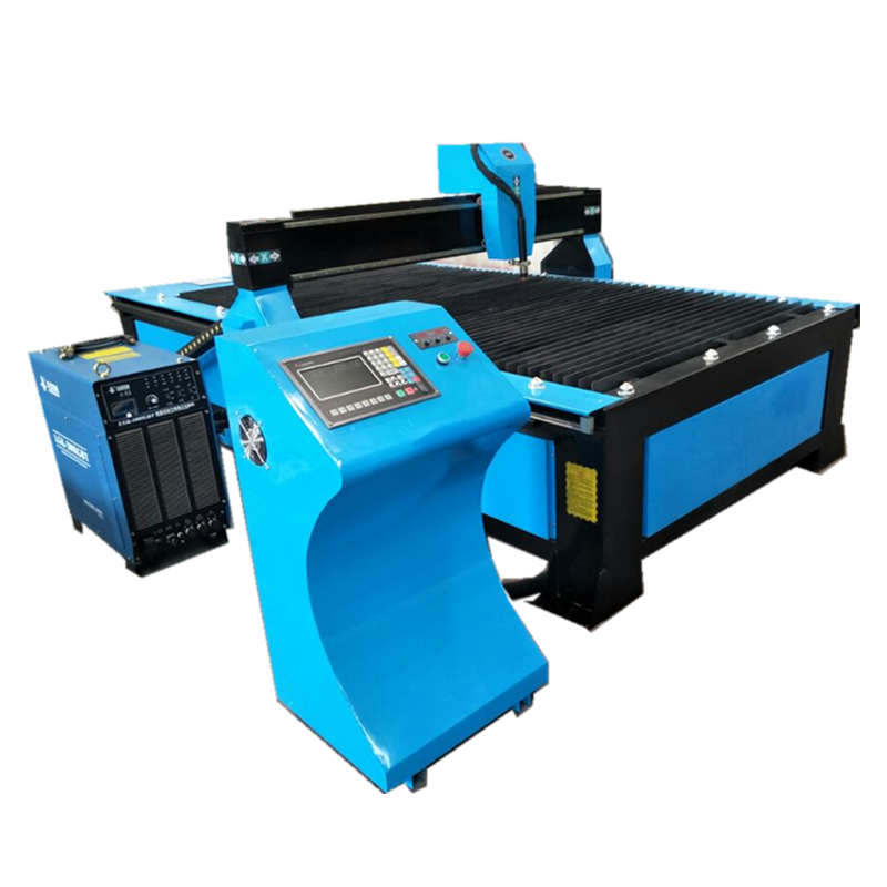 1530 plasma cutting machine for metal.