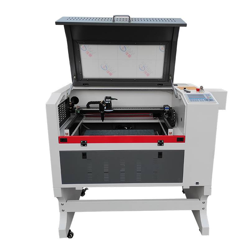 CCD Vision Positioning Laser Cutting Machine