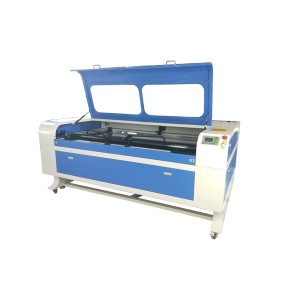 PriceList for Small Acrylic Laser Cutting Machine - Laser Cutter TS1810 – Gold Mark