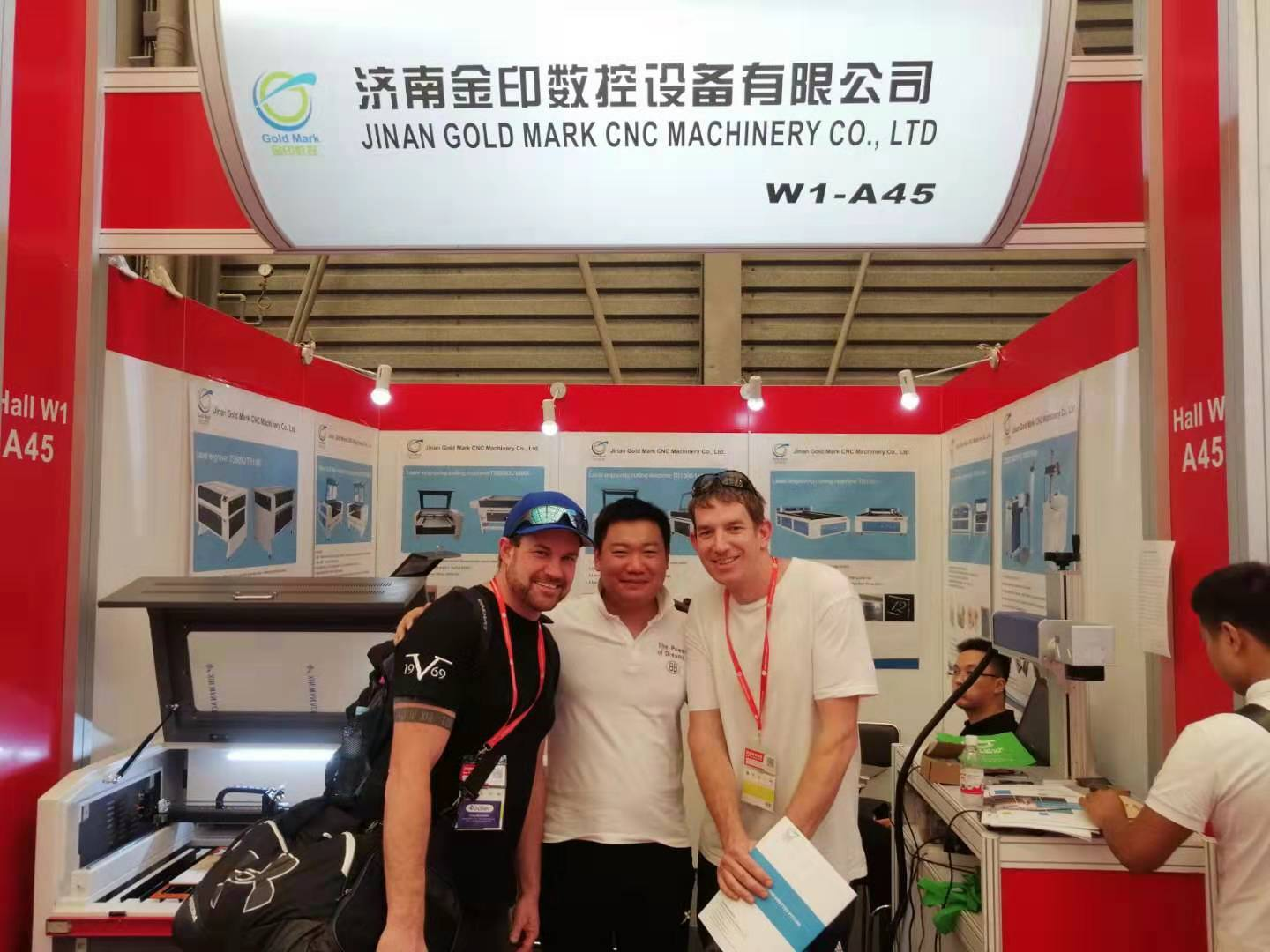 The SIGN CHINA 2019 International Advertising Sign Exhibition was successfully concluded.