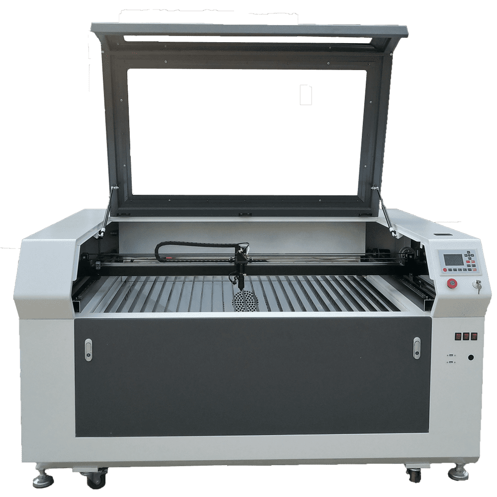 1390 laser engraving and cutting machine