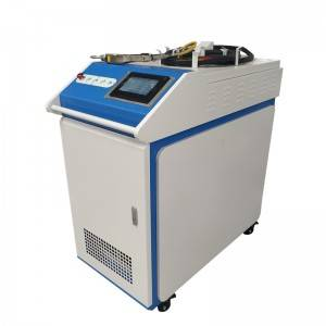 1000w Laser welding machine Handheld model