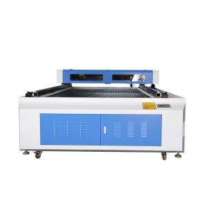 Laser Cutting Machine TS1325