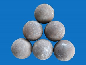 Wholesale Price Grinding Ball - Grinding Balls For SAG – Goldpro