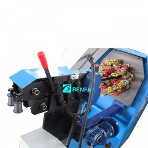 90 Series Horizontal Braiding Machine BFB24W-90C