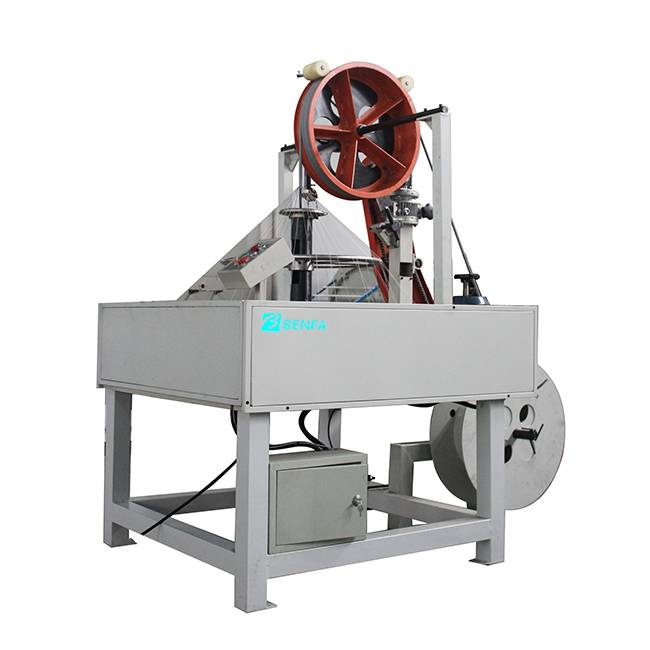 One of Hottest for Hm325 Crimping Machine -