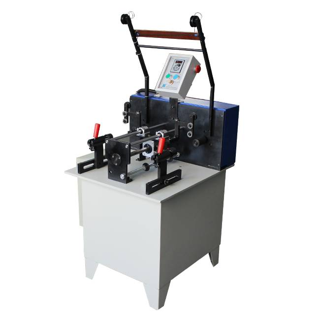 Double Spoelen High Speed ​​Winding Machine BFBS-2A Featured Image