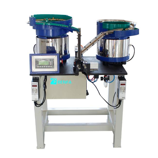 China Manufacturer for Pipe Crimping Machine -
