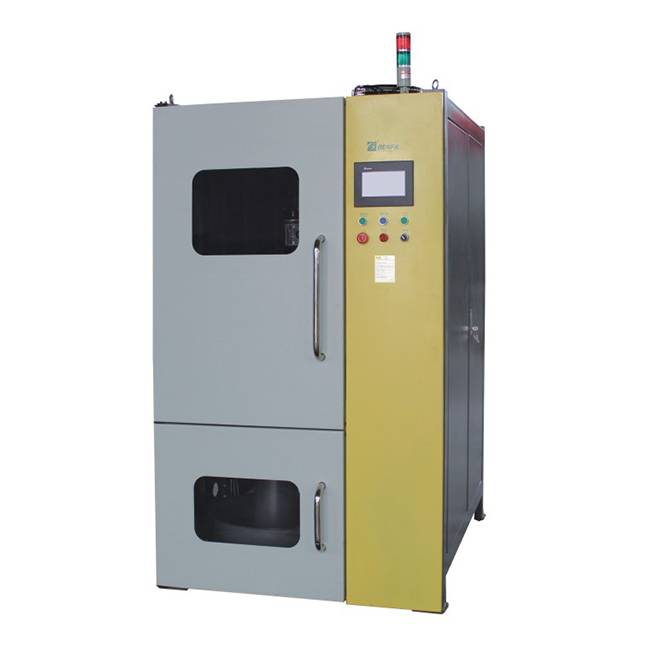China OEM Braided Wire Cutting Machine -