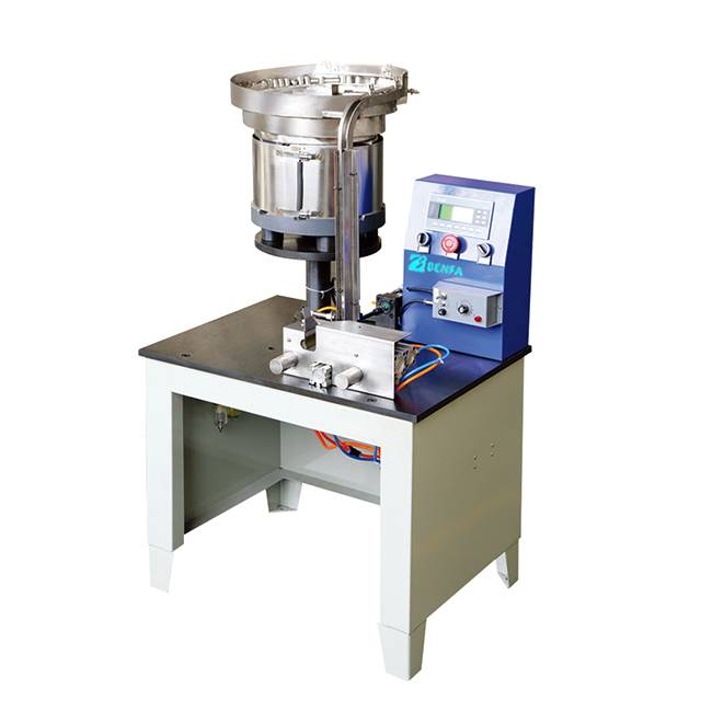 Factory supplied Automatic Hose Crimping Machine -